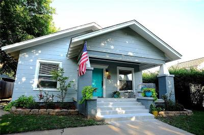 Oklahoma City Single Family Home For Sale: 3004 N Robinson Avenue