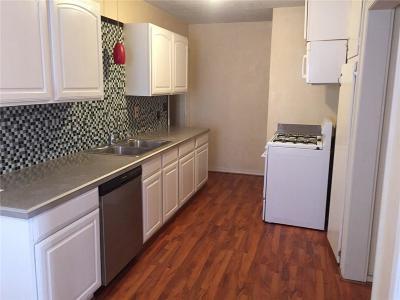 Oklahoma City Single Family Home For Sale: 2537 Cashion Place
