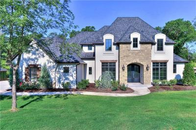Edmond Single Family Home For Sale: 13417 Old Iron Road