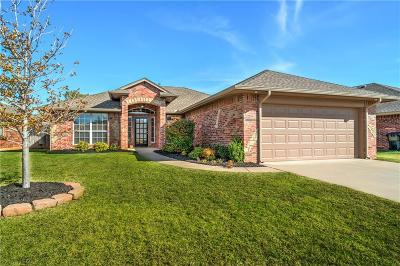 Edmond Single Family Home For Sale: 15908 Prairie Run Drive