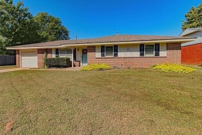 Norman Single Family Home For Sale: 1713 Cherry Stone Street