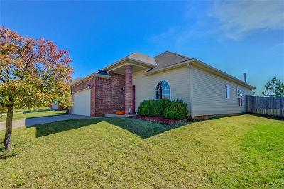 Oklahoma City Single Family Home For Sale: 6000 SE 71st Street