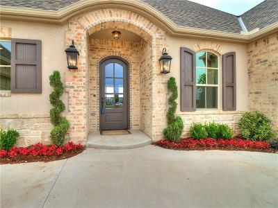 Edmond Single Family Home For Sale: 16416 La Crema Drive