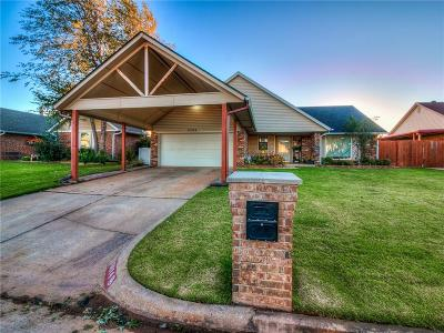 Oklahoma City Single Family Home For Sale: 10014 S Linn Avenue