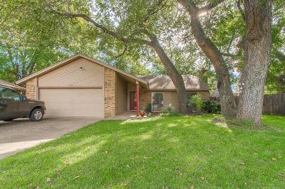 Norman Single Family Home For Sale: 4114 Silverton Circle