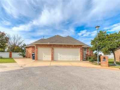 Oklahoma City OK Single Family Home For Sale: $199,777