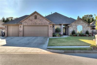 Single Family Home For Sale: 13605 Rachel Court