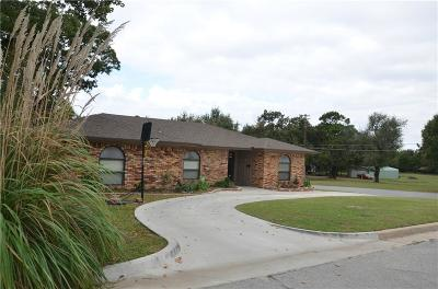 Oklahoma City Single Family Home For Sale: 1625 Broadview Drive