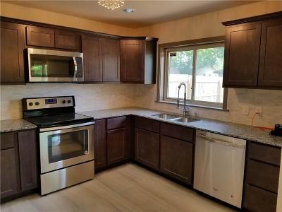 Oklahoma City Single Family Home For Sale: 2125 Dublin Road