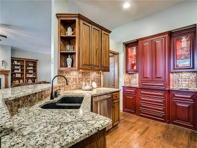 Oklahoma City Single Family Home For Sale: 8409 NW 76th Street
