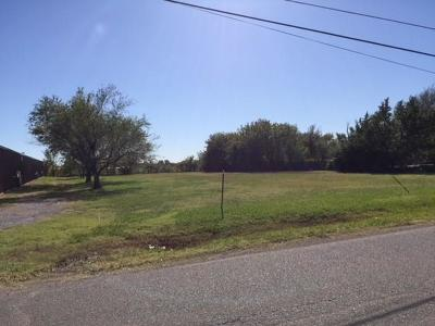 Moore Residential Lots & Land For Sale: 804 34th
