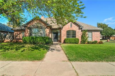 Single Family Home For Sale: 901 NW 179th Circle