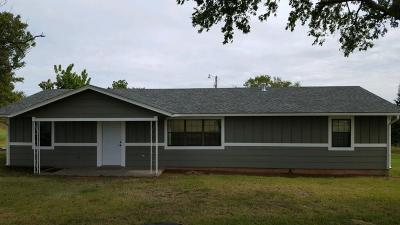 Prague Single Family Home For Sale: 105111 S 3520 Road
