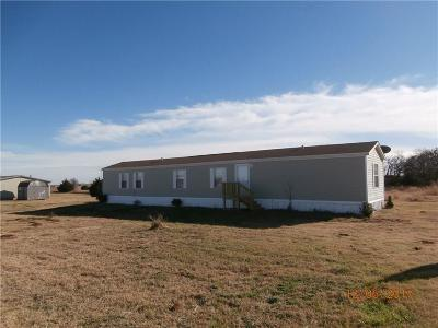 Blanchard Single Family Home For Sale: 2331 County Road 1257