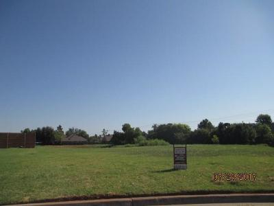 Oklahoma City Residential Lots & Land For Sale: 6601 118th