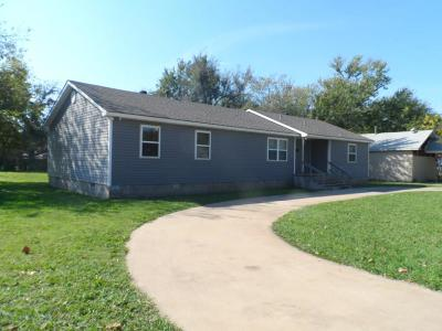 Oklahoma City Single Family Home For Sale: 706 SE 47th Street