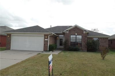 Moore OK Single Family Home For Sale: $154,900