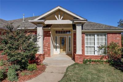 Norman Single Family Home For Sale: 2832 Weymouth Court