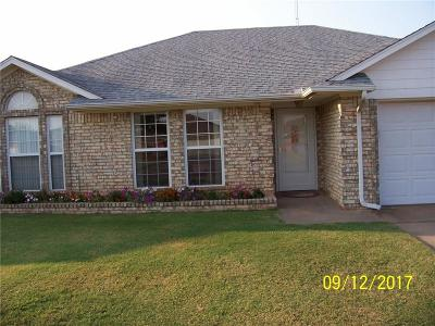 Elk City Single Family Home For Sale: 160 Carter Road
