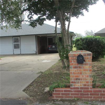 Lexington Single Family Home For Sale: 614 SE 7th