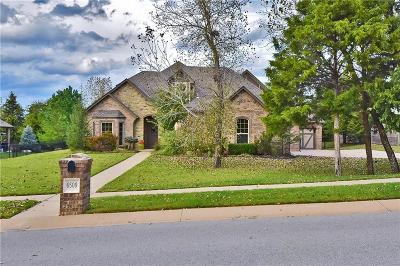 Oklahoma City Single Family Home For Sale: 6509 NE 105th Street