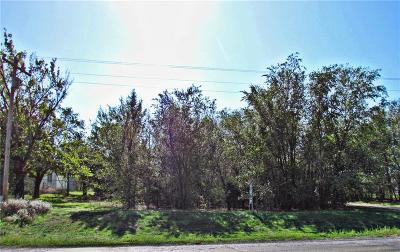 Yukon Residential Lots & Land For Sale: 11544 SW 15th Street