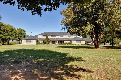 Oklahoma City Single Family Home For Sale: 5301 NW 150th Street