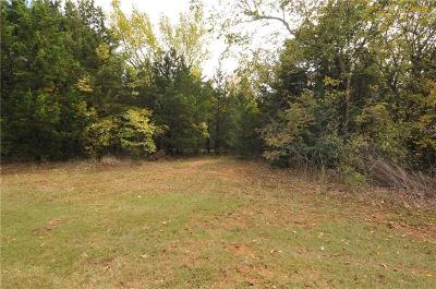 Oklahoma City Residential Lots & Land For Sale: 13 Hilltop Drive
