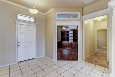 Oklahoma City Single Family Home For Sale: 12700 Sutton Hill Road