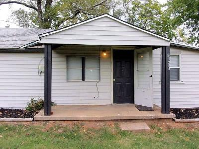 Midwest City Single Family Home For Sale: 10229 NE 10th