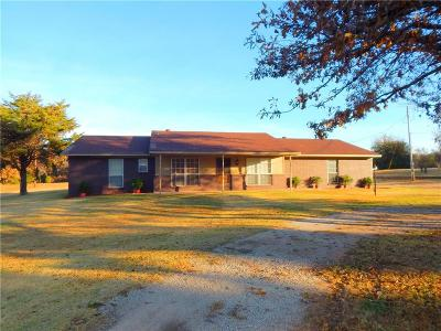 Tecumseh Single Family Home For Sale: 42506 Stout Drive