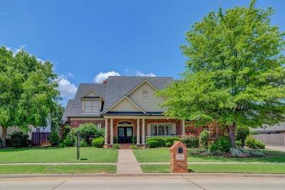 Norman Single Family Home For Sale: 2008 Brookhaven