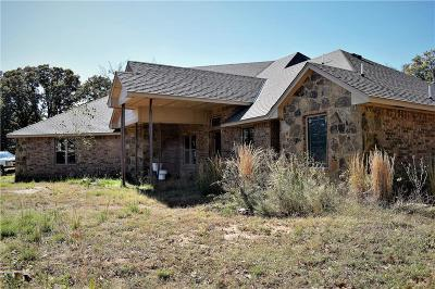 Norman Single Family Home For Sale: 1320 Southern Shores Drive