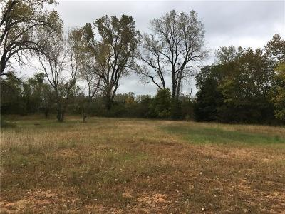 Blanchard Residential Lots & Land For Sale: 795 Pinewood