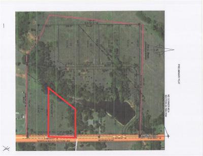 Blanchard Residential Lots & Land For Sale: 373 N. Morgan Ave