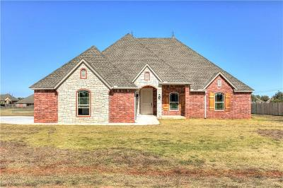 Single Family Home For Sale: 3237 NW 22nd Pl.