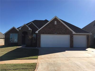 Single Family Home For Sale: 6408 NW 156th Street