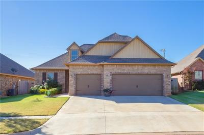 Moore Single Family Home For Sale: 728 NE 23rd