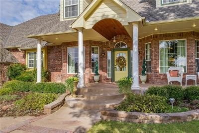 Guthrie Single Family Home For Sale: 5140 W Canyon Road
