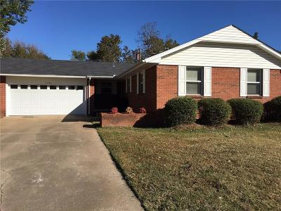 Norman Rental For Rent: 1721 Marian Drive