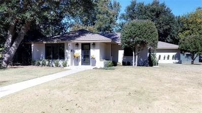 Nichols Single Family Home For Sale: 1801 Westminster Place