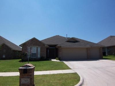 Yukon Rental For Rent: 745 Dana Drive