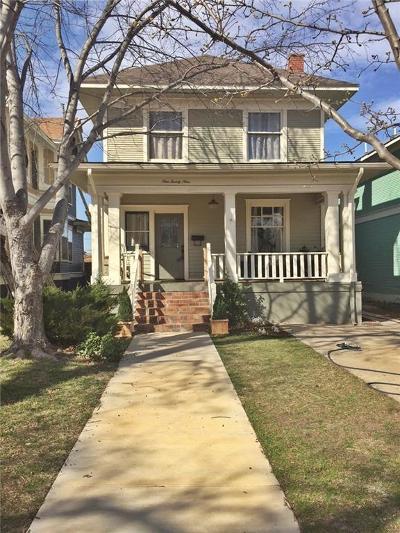 Oklahoma City Single Family Home For Sale: 929 NW 21 Street
