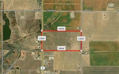 Elk City Residential Lots & Land For Sale: N2030 Rd