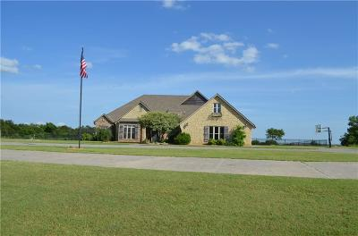 Lindsay Single Family Home For Sale: 18500 E County Road 1500