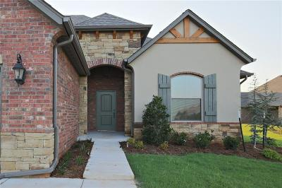 Single Family Home For Sale: 6409 NW 163rd Place