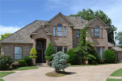 Norman Single Family Home For Sale: 1245 Mountain Brook