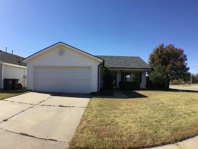 Yukon Rental For Rent: 901 Edinburg Drive
