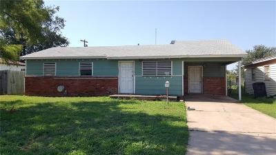 Single Family Home Sold: 708 Ell