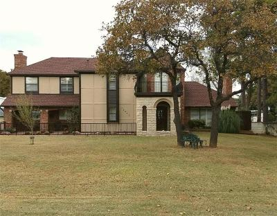 Choctaw Single Family Home For Sale: 13813 NE 8th